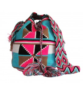 Wholesale Neon Wayuu Bag Patterns