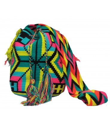 Tribal Wayuu Wholesale Bags