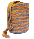 Tribal Patterns Kankuamo Bag