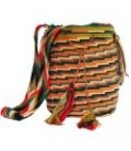 Multi-Color Wayuu Mochila Bags