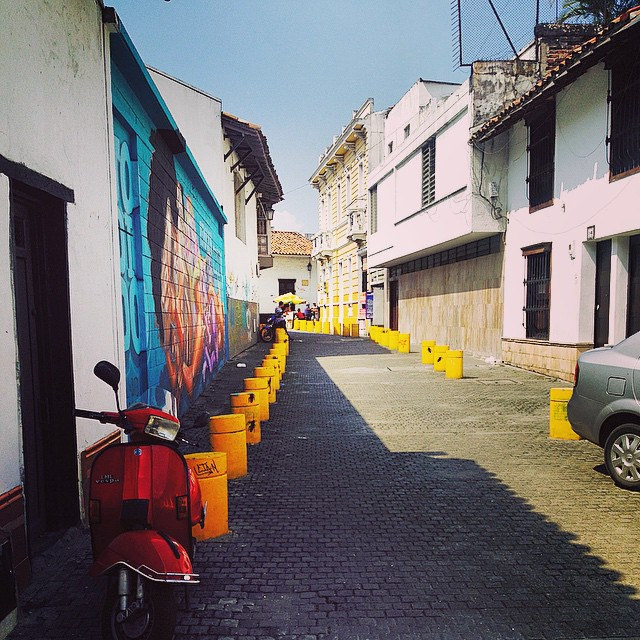 Cali Colombia-Photo taken by : https://www.flickr.com/photos/stheven/17050700780/in/photostream/
