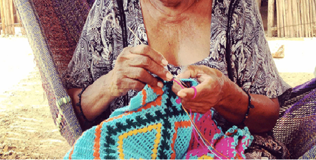 Time Duration to Complete a Wayuu Bag