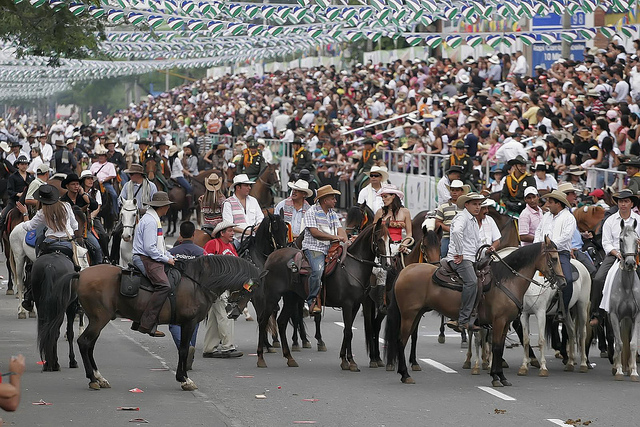 Feria de Cali-Image Taken By https://www.flickr.com/photos/corfecali/
