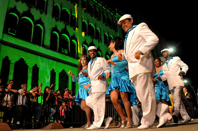 Cali Fiesta and Salsa-Image Taken By https://www.flickr.com/photos/city_cali/14127926920/
