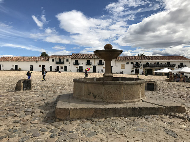 Villa de Leyva-https://www.flickr.com/photos/eliasroviello/34990000815/