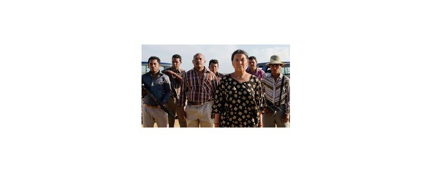 A Thorough Portrayal of Wayuu Culture in the latest 2018 Ciro Guerra Film, Birds of Passage.