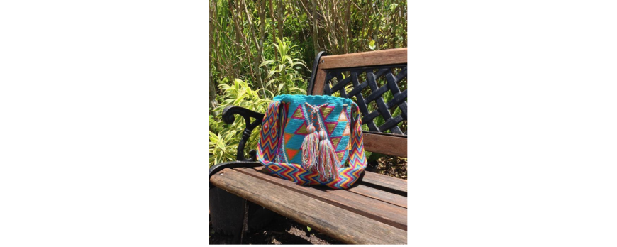 ¿How to Clean And Groom Your Colorful Wayuu Mochila Bag?