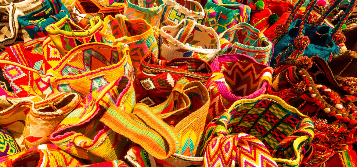Join Our Blog to Find Out More About the Wayuu Community